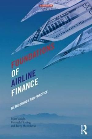 Cover of Foundations of Airline Finance