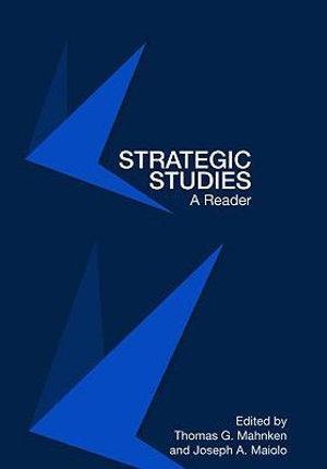 Cover of Strategic Studies