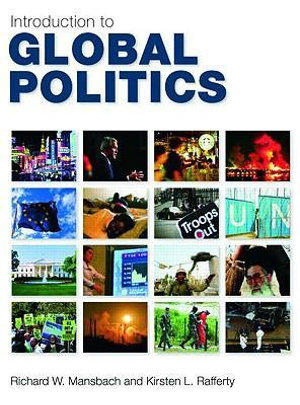 Cover of Introduction to Global Politics