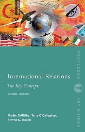 Cover of International Relations