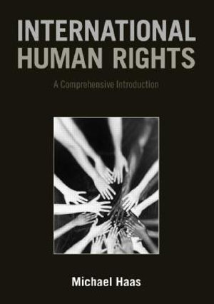 Cover of International Human Rights
