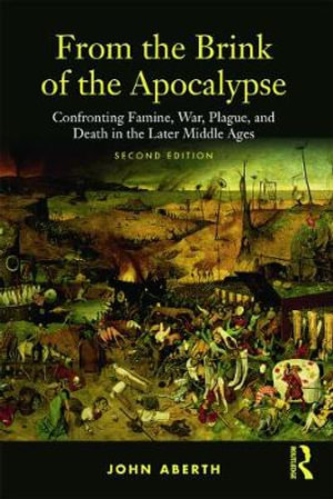 Cover of From the Brink of the Apocalypse