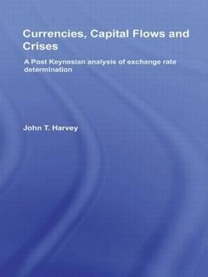 Cover of Currencies, Capital Flows and Crises