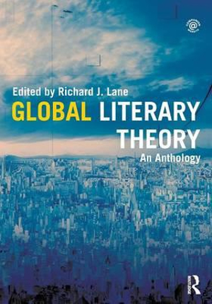 Cover of Global Literary Theory