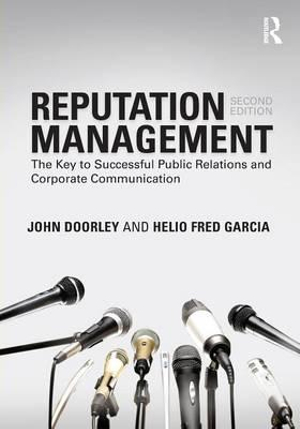 Cover of Reputation Management