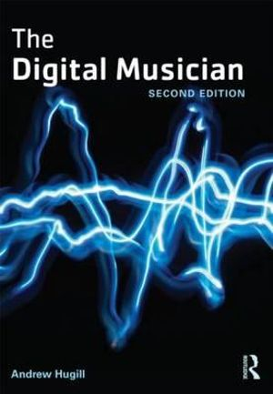 Cover of The Digital Musician