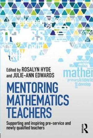 Cover of Mentoring Mathematics Teachers