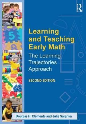 Cover of Learning and Teaching Early Math