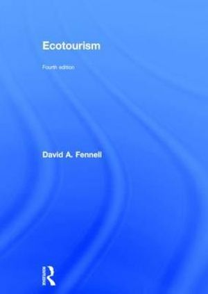 Cover of Ecotourism