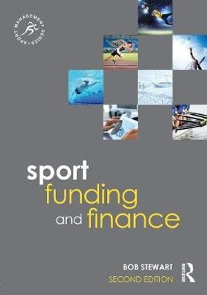 Cover of Sport Funding and Finance
