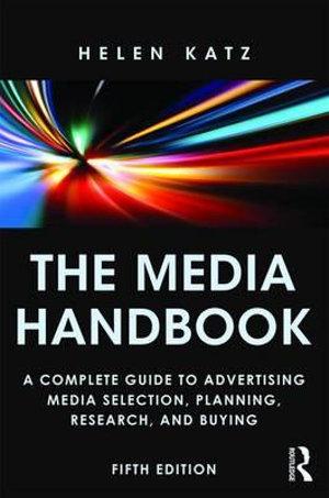 Cover of The Media Handbook