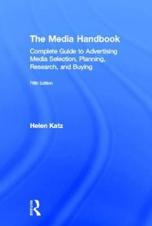 Cover of The Media Handbook