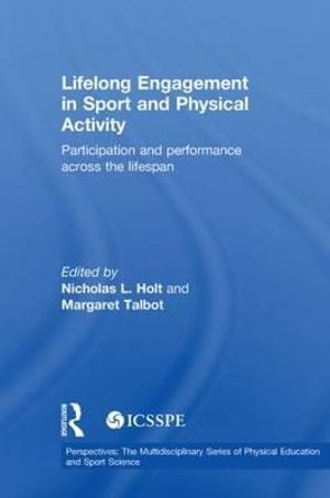 Cover of Lifelong Engagement in Sport and Physical Activity