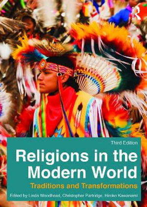Cover of Religions in the Modern World