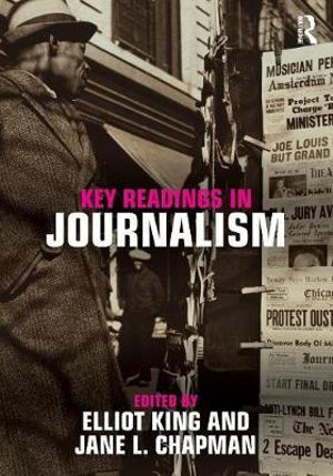 Cover of Key Readings in Journalism
