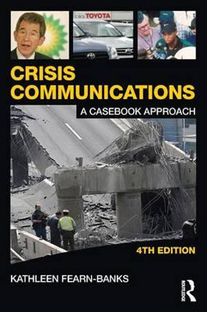 Cover of Crisis Communications