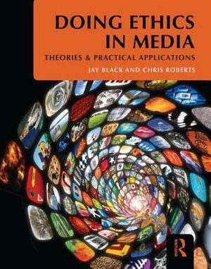 Cover of Doing Ethics in Media