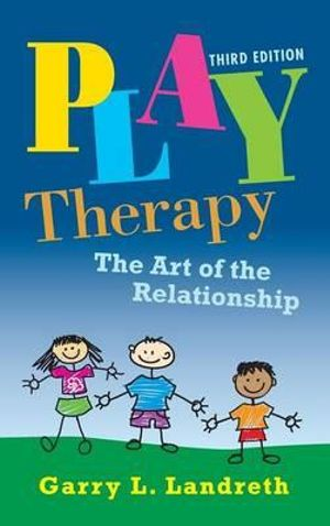 Cover of Play Therapy