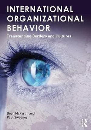 Cover of International Organizational Behavior