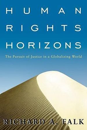 Cover of Human Rights Horizons