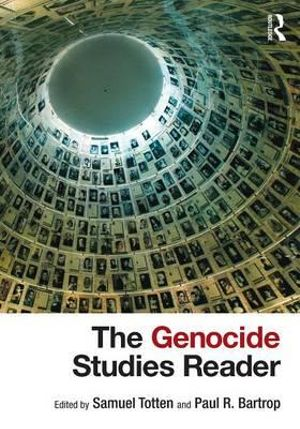 Cover of The genocide studies reader
