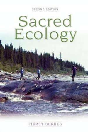 Cover of Sacred Ecology