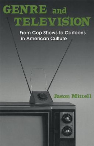 Cover of Genre and Television