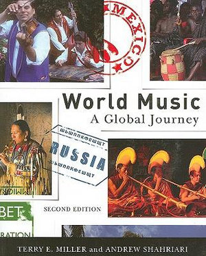 Cover of World Music