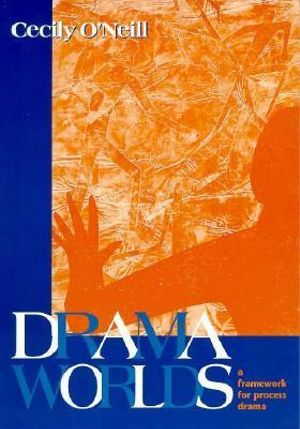 Cover of Drama Worlds