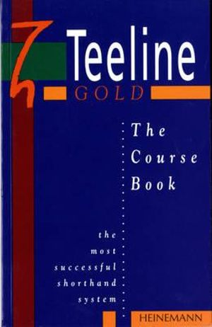 Cover of Teeline Gold
