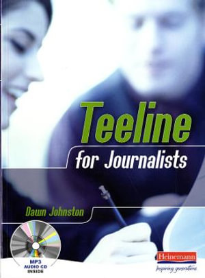 Cover of Teeline for Journalists
