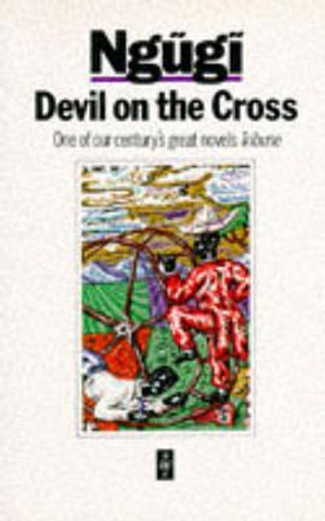 Cover of Devil on the Cross