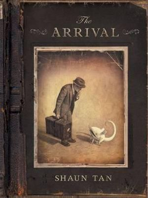 Cover of The Arrival