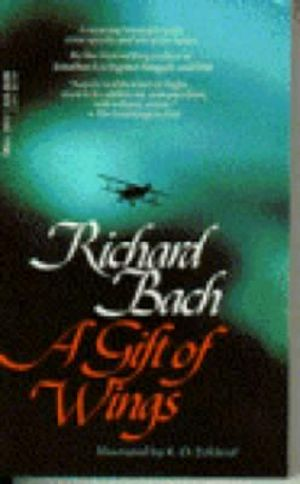Cover of A Gift of Wings