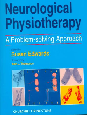 Cover of Neurological Physiotherapy