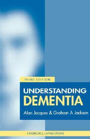 Cover of Understanding Dementia