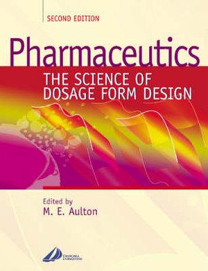 Cover of Pharmaceutics