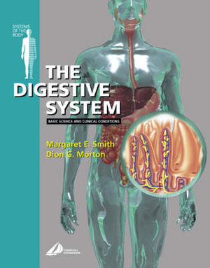 Cover of The Digestive System