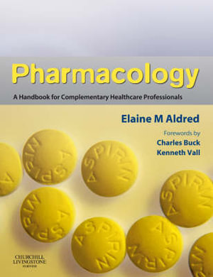Cover of Pharmacology