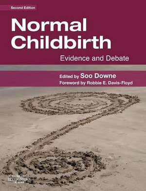 Cover of Normal Childbirth
