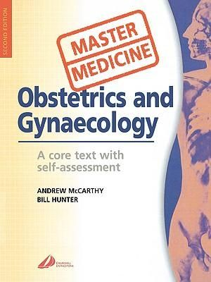Cover of Obstetrics and Gynaecology