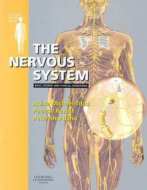 Cover of The Nervous System