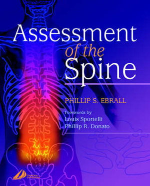Cover of Assessment of the Spine