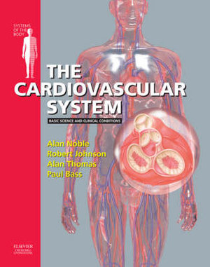 Cover of The cardiovascular system