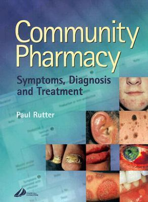 Cover of Community Pharmacy