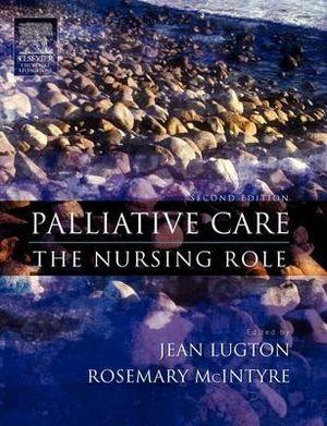 Cover of Palliative Care