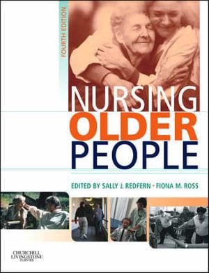 Cover of Nursing Older People, 4th ed