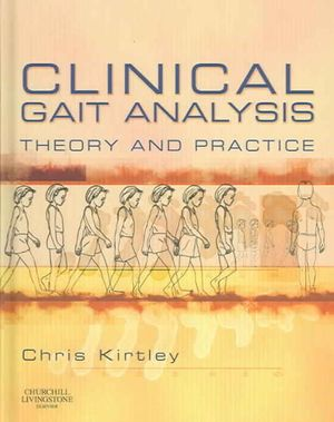 Cover of Clinical Gait Analysis