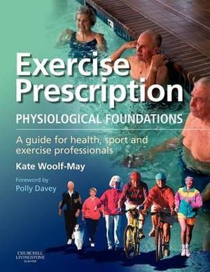 Cover of Exercise Prescription