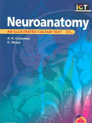 Cover of Neuroanatomy